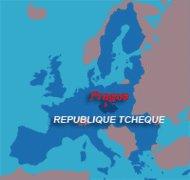 Europe: les députés tchèques approuvent le Traité de Lisbonne