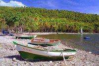 Guadeloupe : les propositions de M. Sarkozy à l'étude