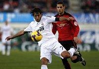 Football: Raul envisage sa retraite en 2011