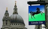 Le gouvernement britannique prend le contrôle de la Lloyds