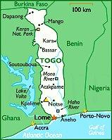 Journée économique du Togo à Paris