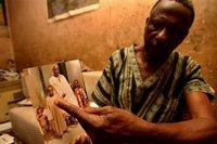 Actus monde: la méningite tue en Afrique