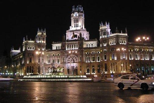 España Editoweb 27 Marzo 2009