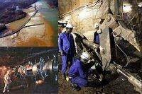 Actus monde: chasse à l'uranium au Niger