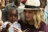 People: Madonna a quitté le Malawi