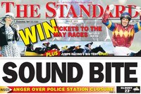 The Warrnambool Standard