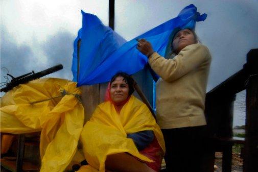 Monde: 186.000 sans abris au Brésil