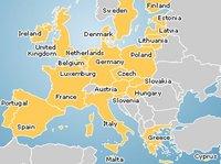 Européennes: revue de presse