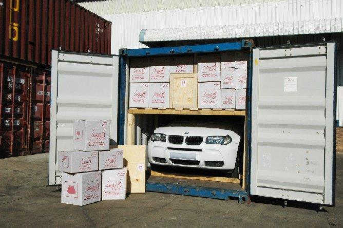 Réussir son déménagement à l'étranger: de l'emballage au groupage