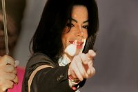 """Michael Jackson """"Le Roi de la pop"""" est mort"""