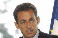 Sarkozy se mobilise pour la libération de Clotilde Reiss