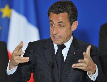 Sécurité: N. Sarkozy se congratule