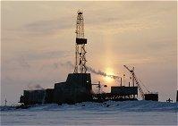 La Péninsule de Yamal en SIbérie