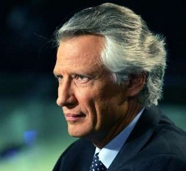 Affaire Clearstream: l'audition de D. de Villepin