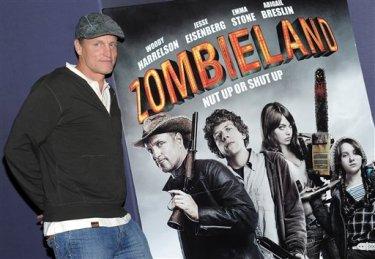 """""""Zombieland"""" en tête du box-office nord-américain"""