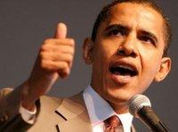 Barack Obama, Nobel de la paix 2009