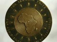 Pas de prix 2009 de la Bonne gouvernance africaine