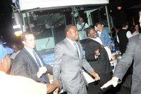 Faure Essozimna Gnassingbé aux Etats-Unis
