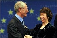 UE: la montagne accouche d'une souris et autres news monde