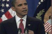Obama à West Point