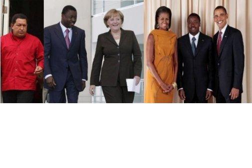 Editoweb et Forumtogo soutiennent Faure Ganssingbé