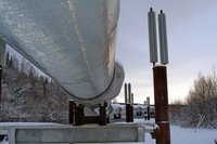 Monde: Moscou trouve un accord avec Kiev sur le transit du pétrole