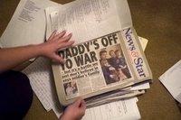 UK & USA Today Editoweb 9 January 2010