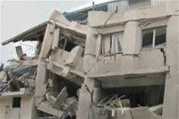 Monde: catastrophe sans précédent en Haiti