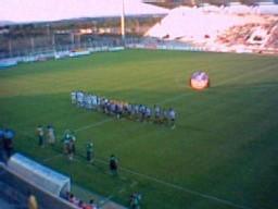 05/08/2005 - Présentation des équipes
