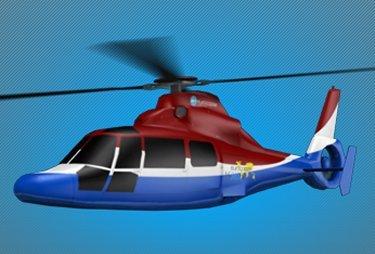 Eurocopter prévoit une reprise du marché civil d'ici 2011