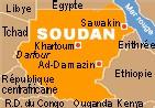 Darfour cessez le feu menacé