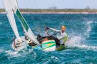Sport sailing: 25 stellar teams in Nassau