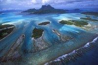 France: Un cyclone menace la Polynésie et autres news