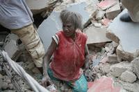 Istres toujours solidaire de Haïti
