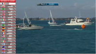 Sport : Finale de la Star Sailors League Jour 1