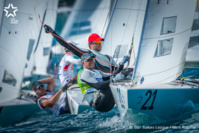 Bientôt la finale de la Stars Sailors League 2017