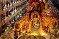 Monde: Carnaval de Rio et autres news