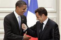 France: Sarkozy rend hommage aux secouristes antillais et autres news
