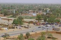 Niamey, capitale du Niger