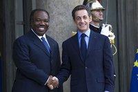 France: Sarkozy apporte un soutien appuyé à Ali Bongo