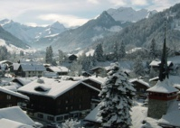 Gstaad ! Où skier cet hiver ?