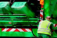 France: Grève nationale des éboueurs et autres news