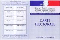 Élections régionales: la gauche en tête, la majorité en panique