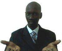 Alsime Fall met en ligne le Portail Web Médina Dakar