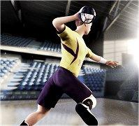 Sport handball  Boulleret