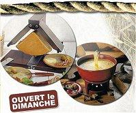 La Grange: restaurant Besançon