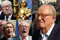 France: Succession de Le Pen et autres news