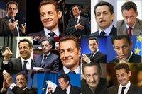 Nicolas Sarkozy désaouvoué par les Français