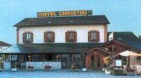 Hotel Christin: hôtel restaurant nature Savoie