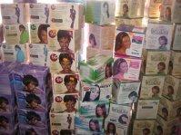 Cliquez sur l'image pour accéder à la Galerie Photo d'Afro Cosmétique